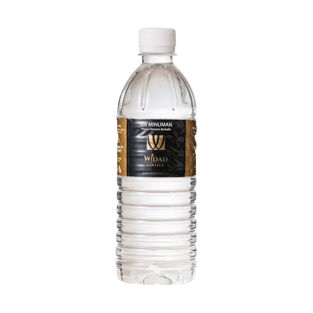 500ml Widad College Mineral Water