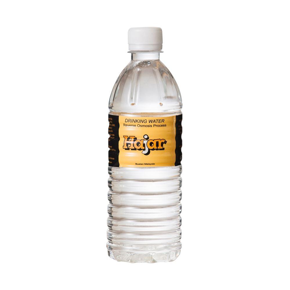 500ml HAJAR Mineral Water