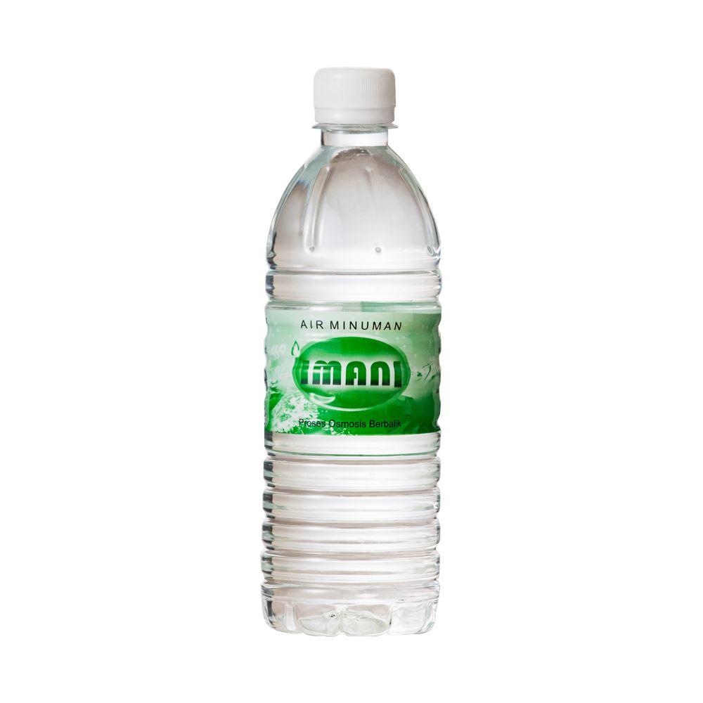 IMANI Mineral Water 500ML