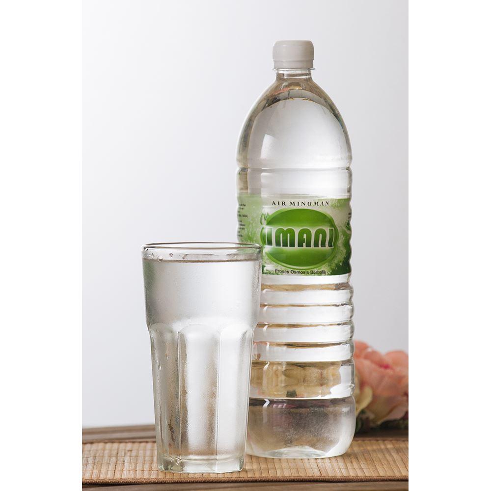 IMANI Mineral Water 1500ML