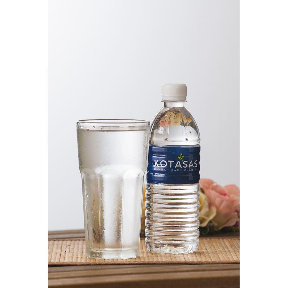 KOTASAS Mineral Water 500ML