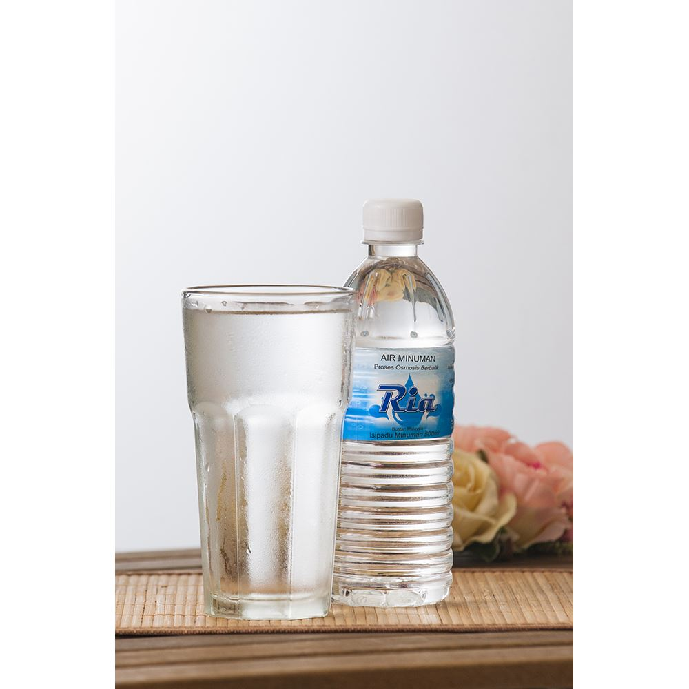 RIA Mineral Water 500ML