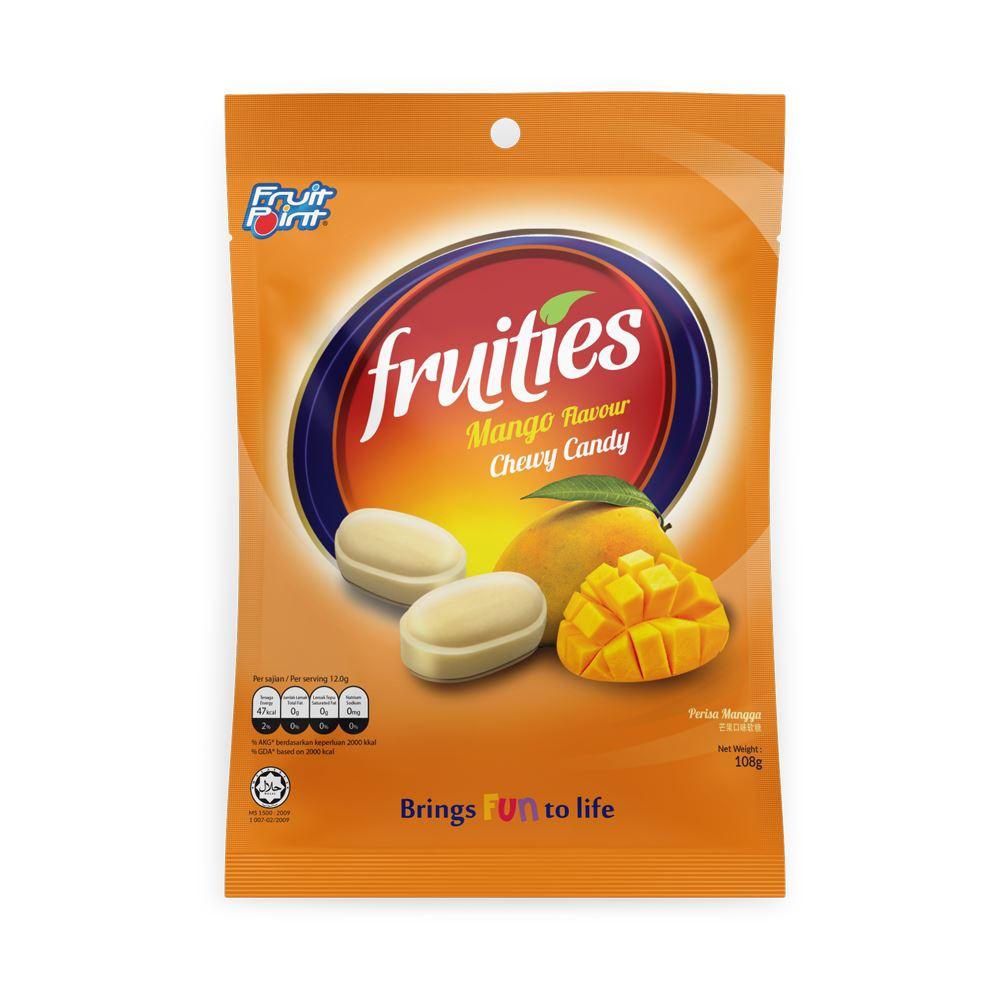 Fruities Series - Mango (108g)