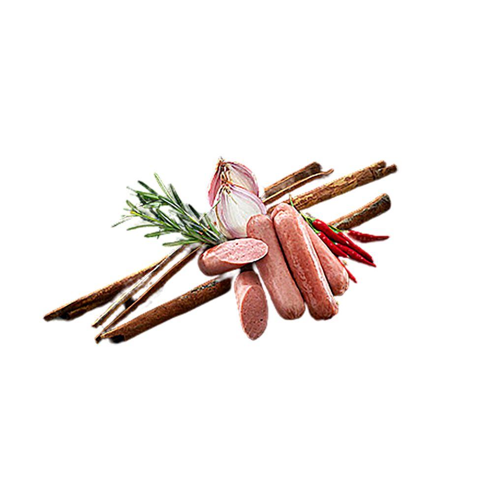 Sausages - Beef Tandoori