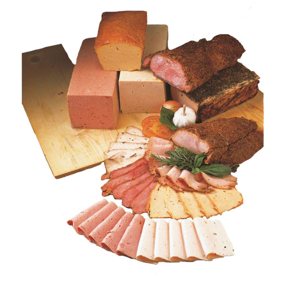 Pastrami, Meat Loaf, Squares  & Breakfast
