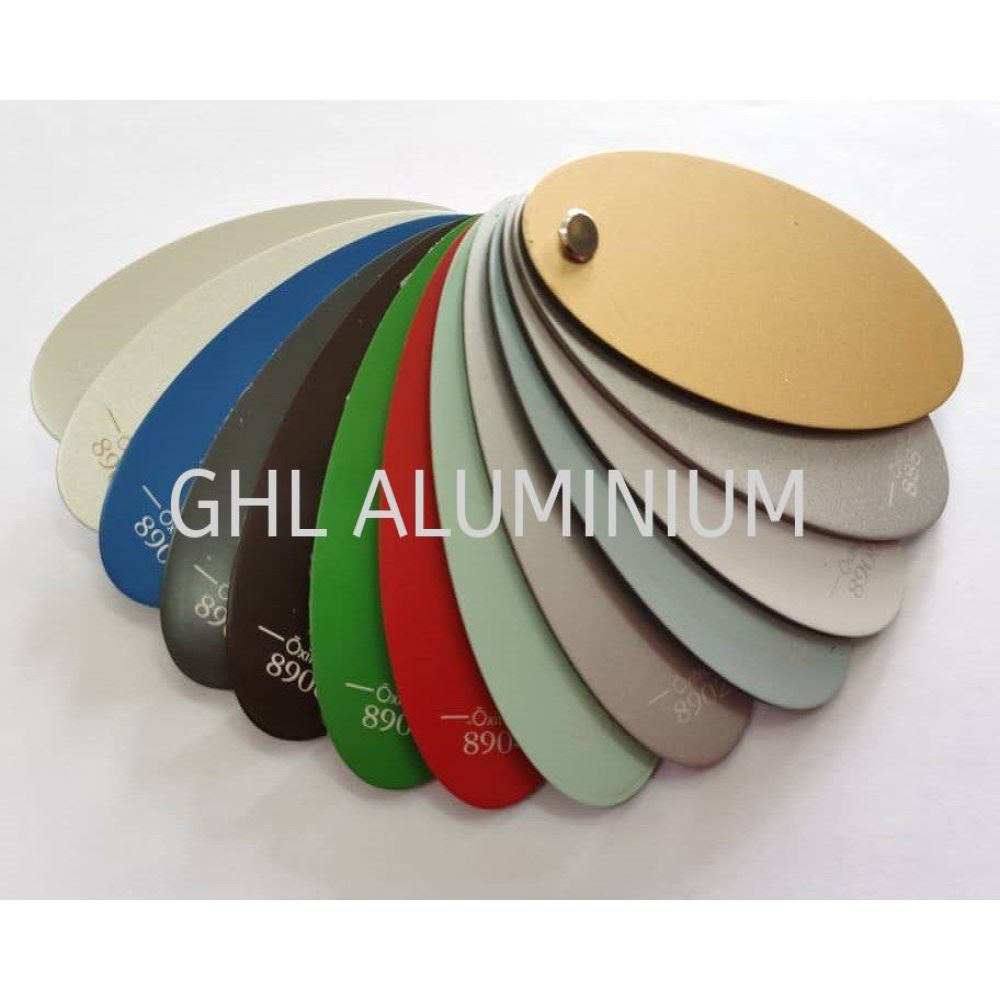 Aluminium Composite Panel (3mm)