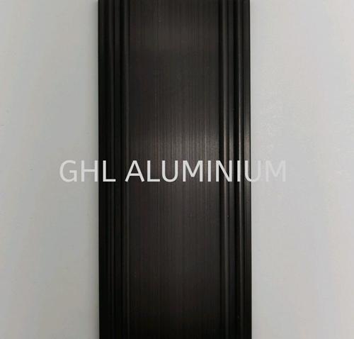 Medium Bronze(M.B) Anodised Colour Choice for Aluminium