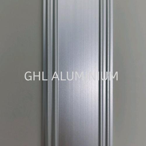 Natural Anodised(N.A) Anodised Colour Choice for Aluminium