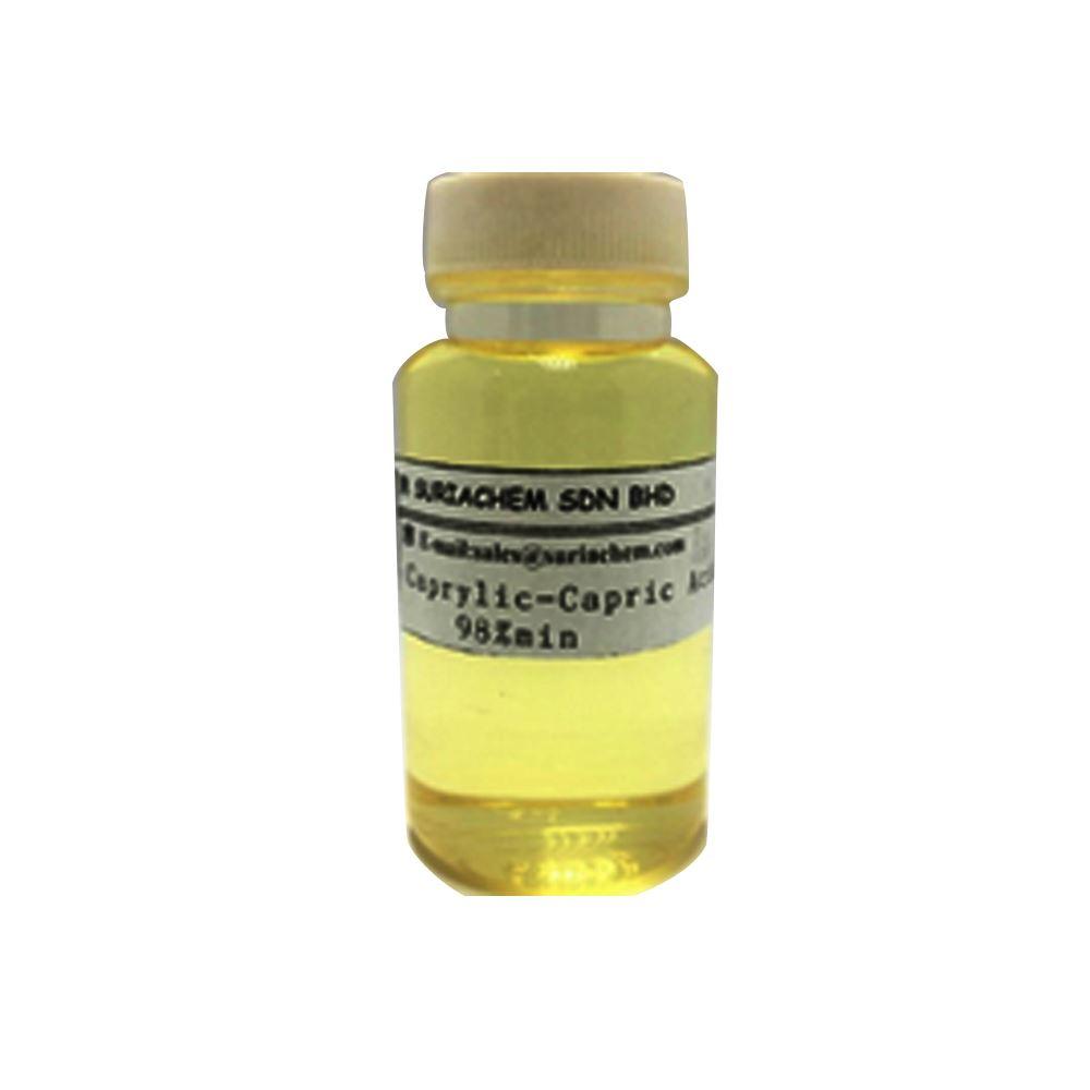 Caprylic Capric Acid (C8-10)