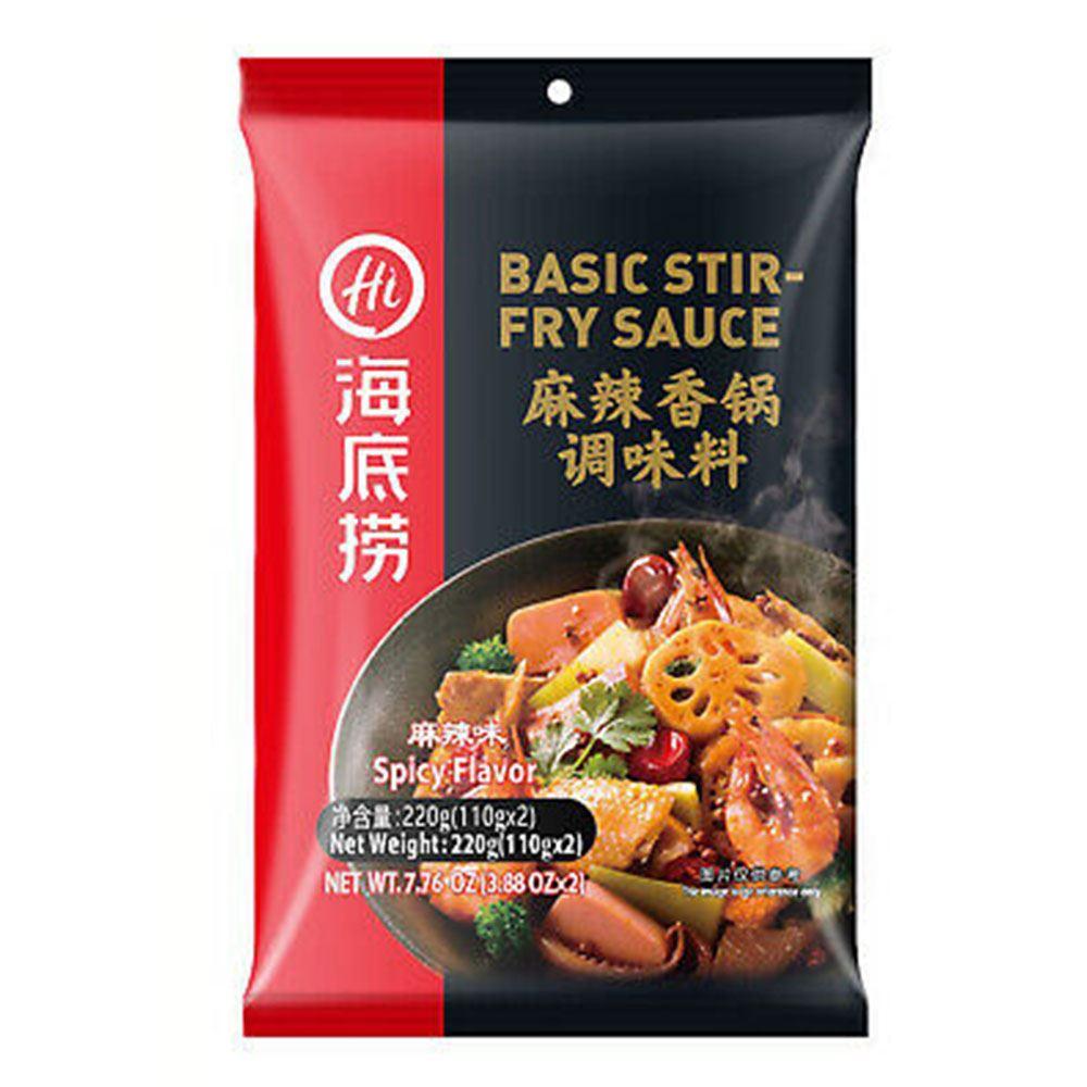 Haidilao Basic Stir-Fry Sauce