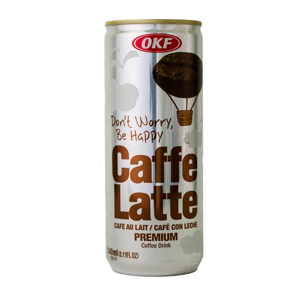 Okf Caffe Latte