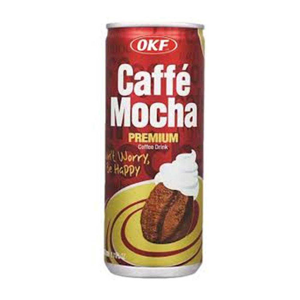 Okf Caffe Mocha