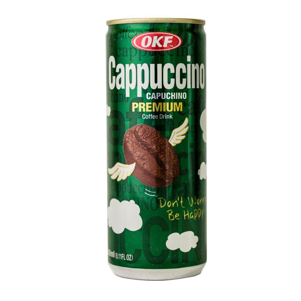 Okf Cappuccino