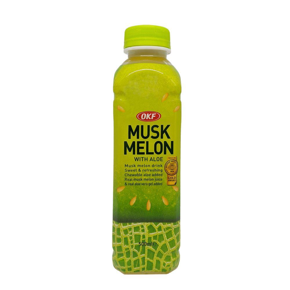 Okf Musk Melon Drink
