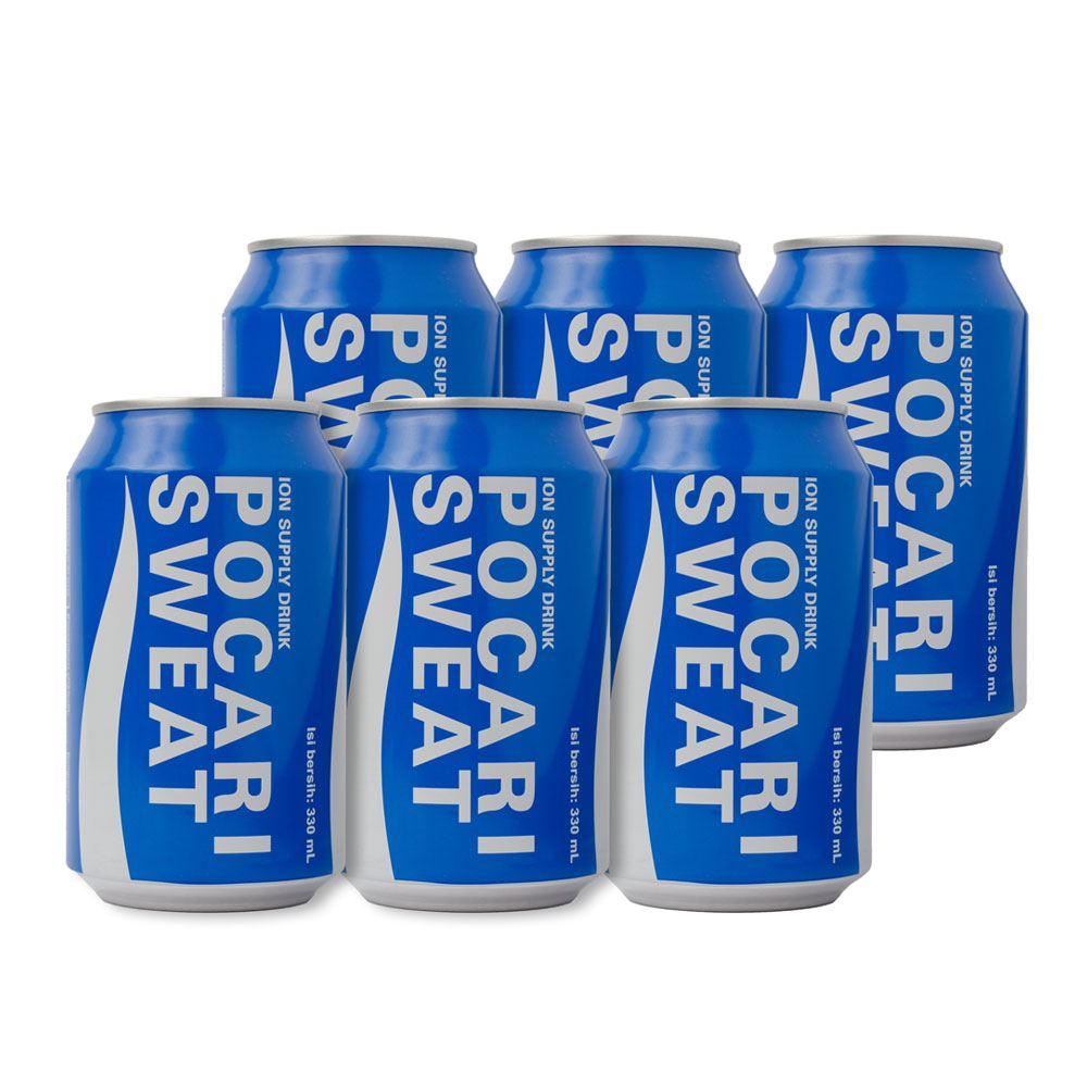 Ootsuka Pocari Sweat Drink