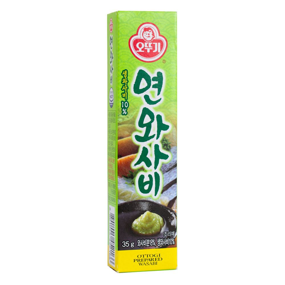 Ottogi Wasabi Powder