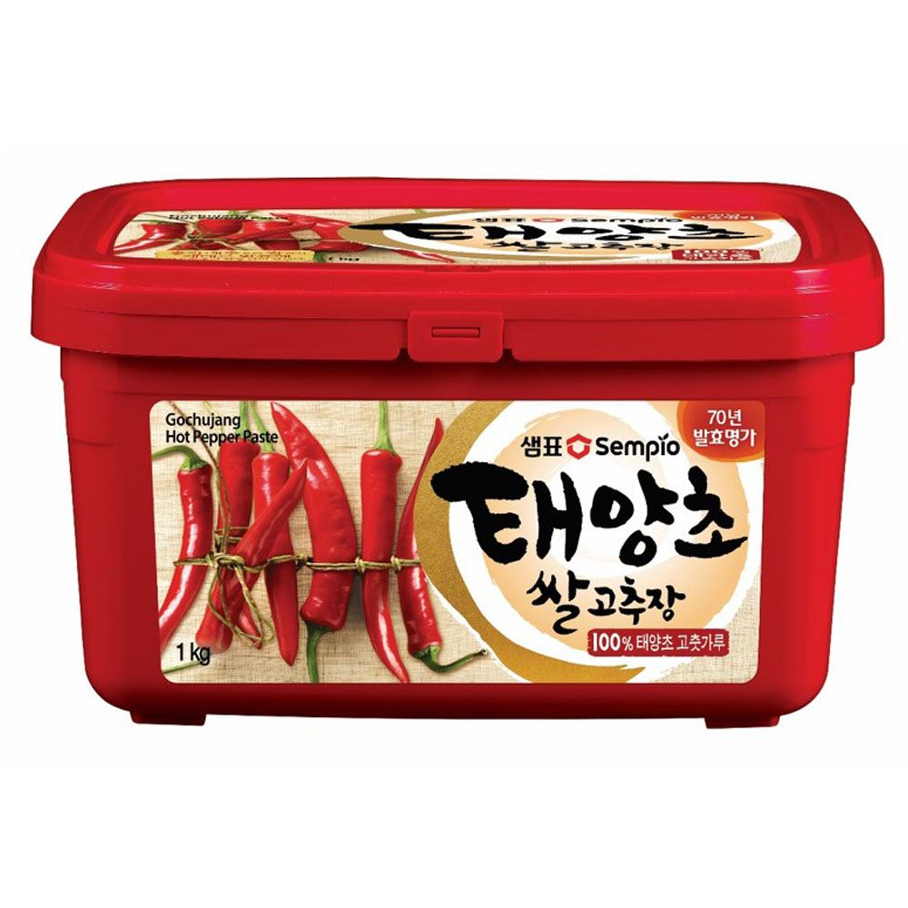 Sempio Hot Pepper Paste Classic