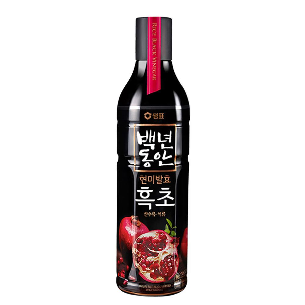 Sempio Vinegar Drink Pomegranate
