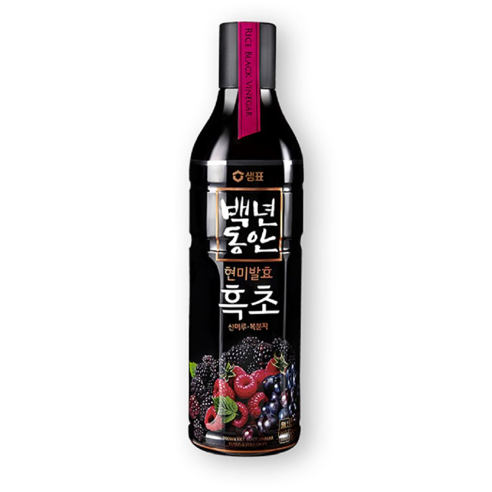 Sempio Vinegar Drink Rubus & Wild Grape
