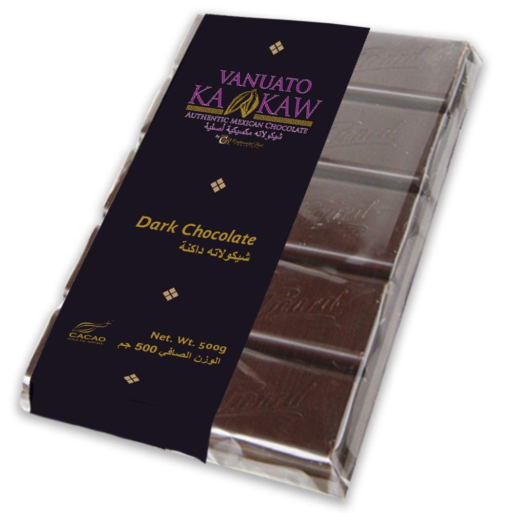 Vanuato Kakaw Bakery Dark Chocolate