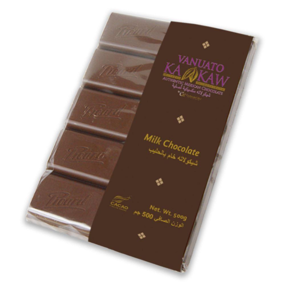 Vanuato Kakaw Bakery Milk Chocolate