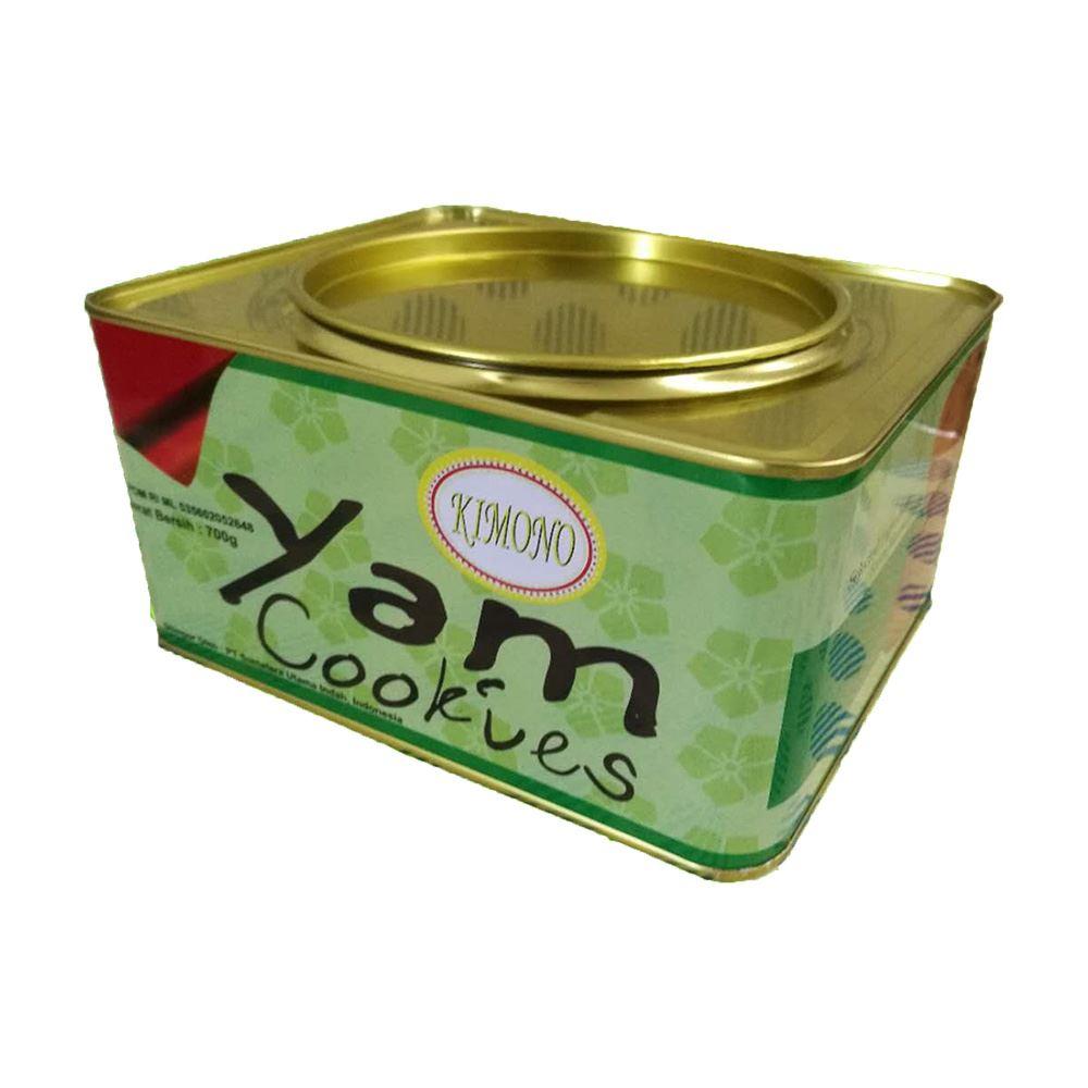 700gm Kimono Yam Cookies