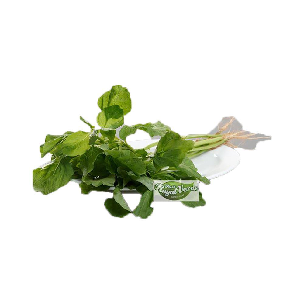 Bayam (Spinach)