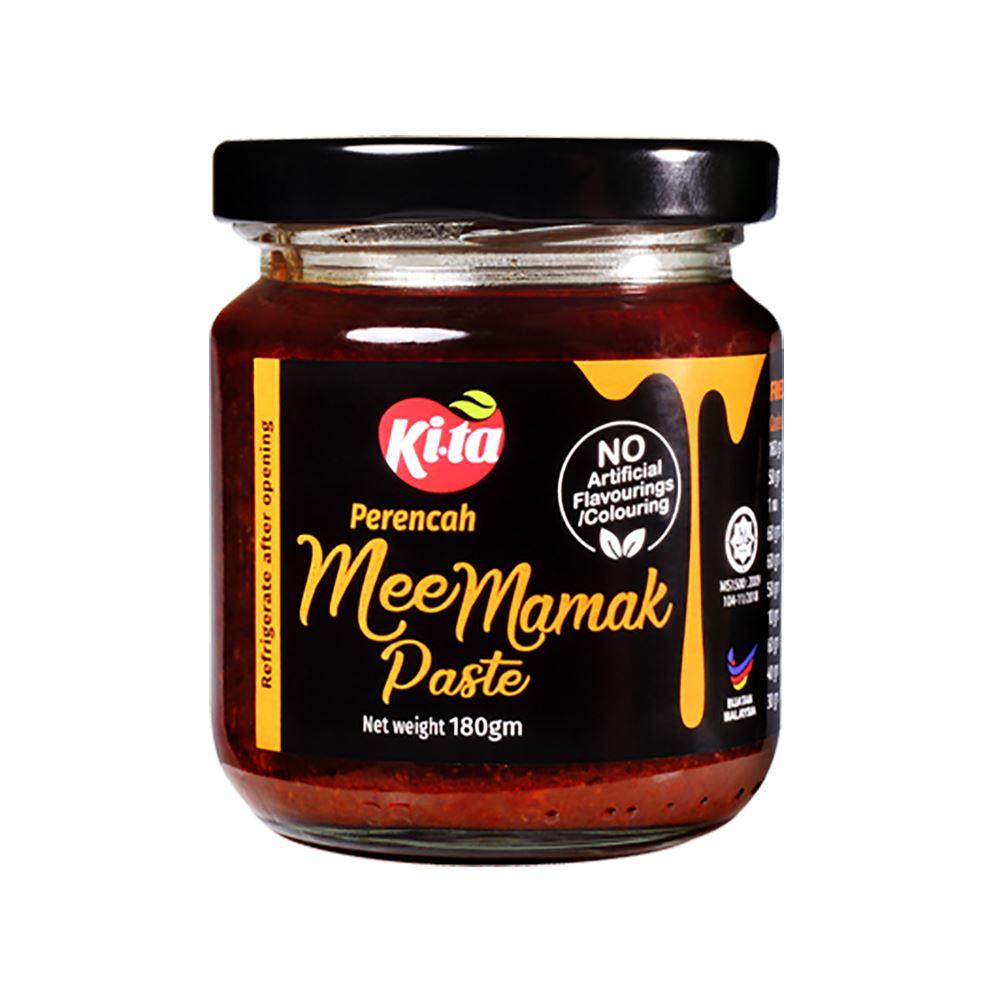 Mee Mamak Sauce