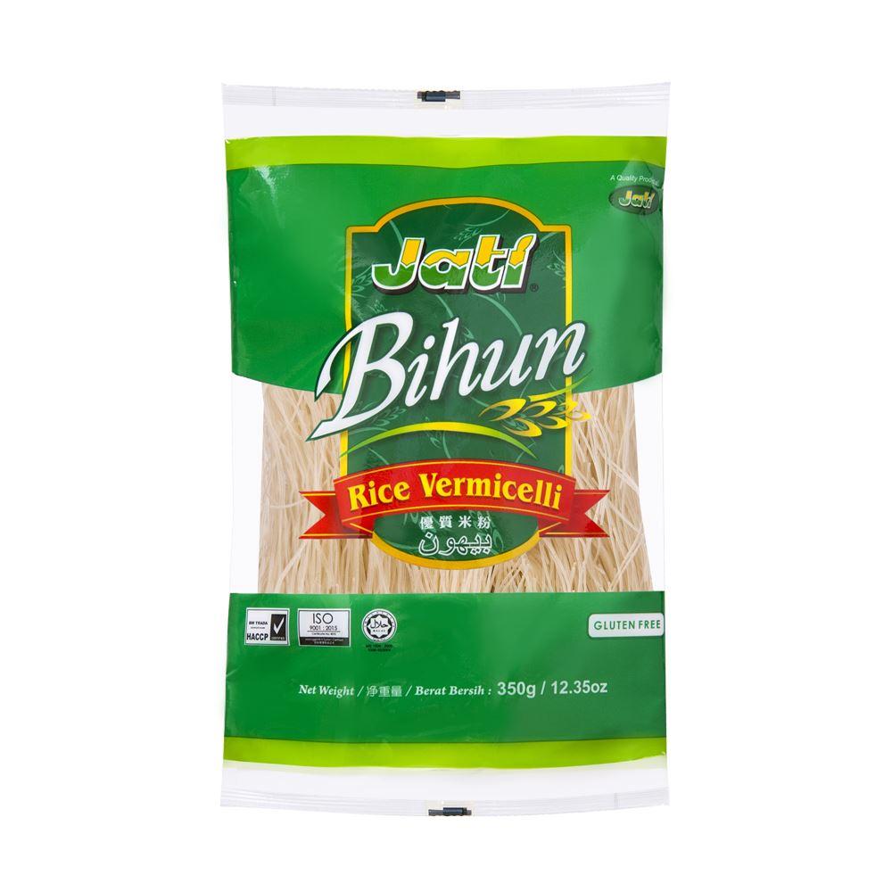 Jati Bihun (Rice Vermicelli)