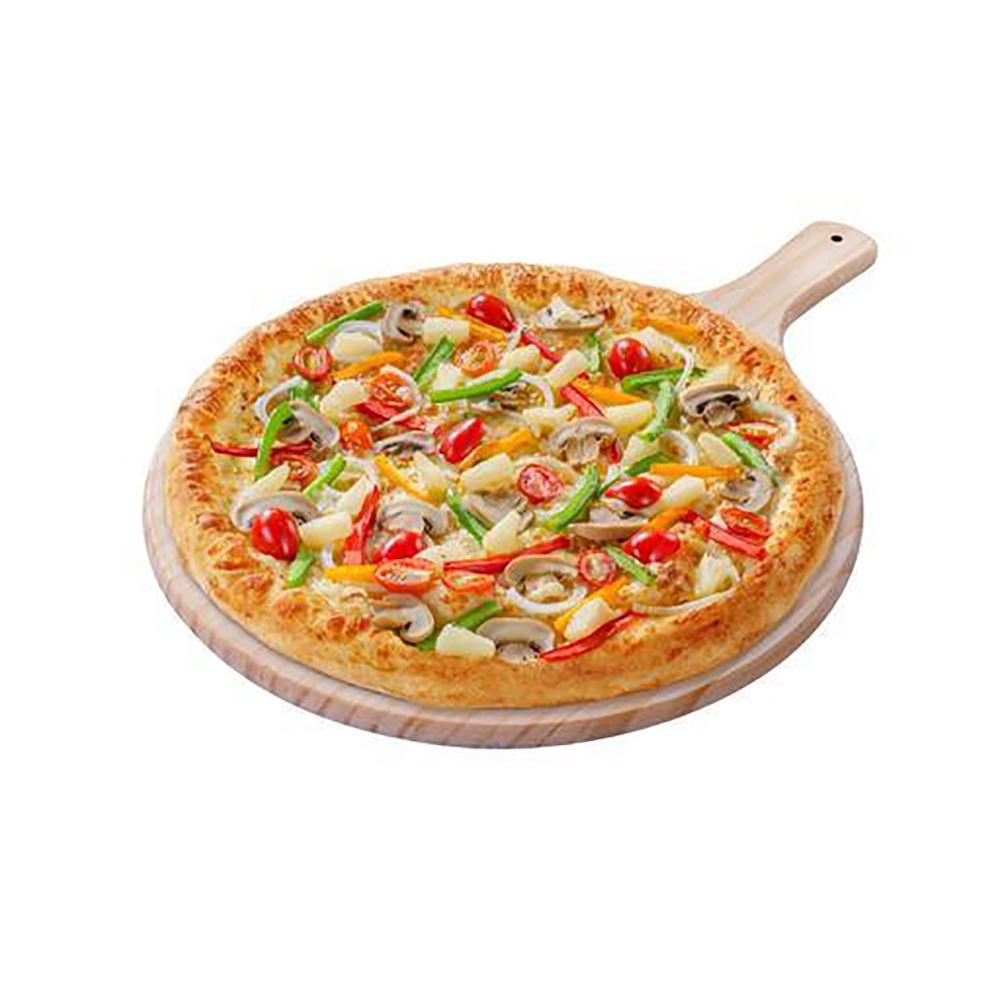 Vege Craver Pizza