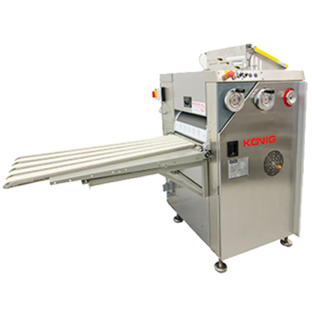 Basic Rex | Bakery/Pastry Equipment Supplier And Manufacturer Malaysia