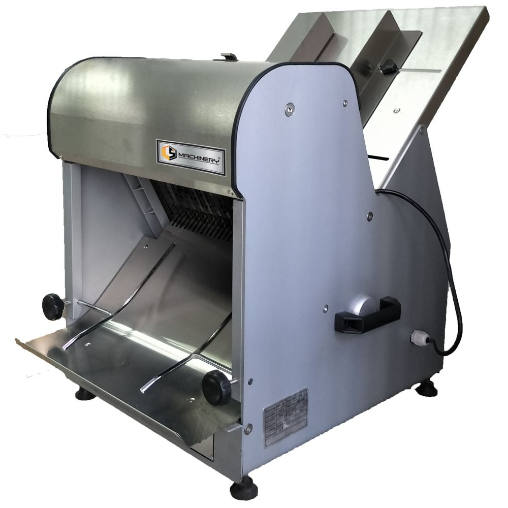 Bread Slicer | Bakery/Pastry Equipment Supplier And Manufacturer Malaysia