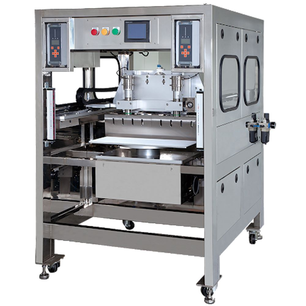 Cake Cutting Machine | Bakery/Pastry Equipment Supplier And Manufacturer Malaysia