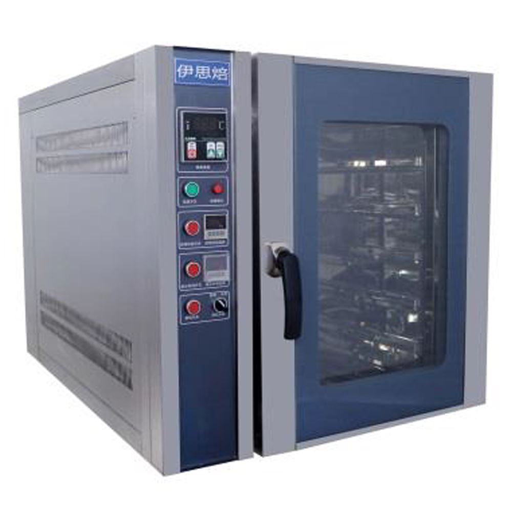 Convection Oven | Bakery/Pastry Equipment Supplier And Manufacturer Malaysia