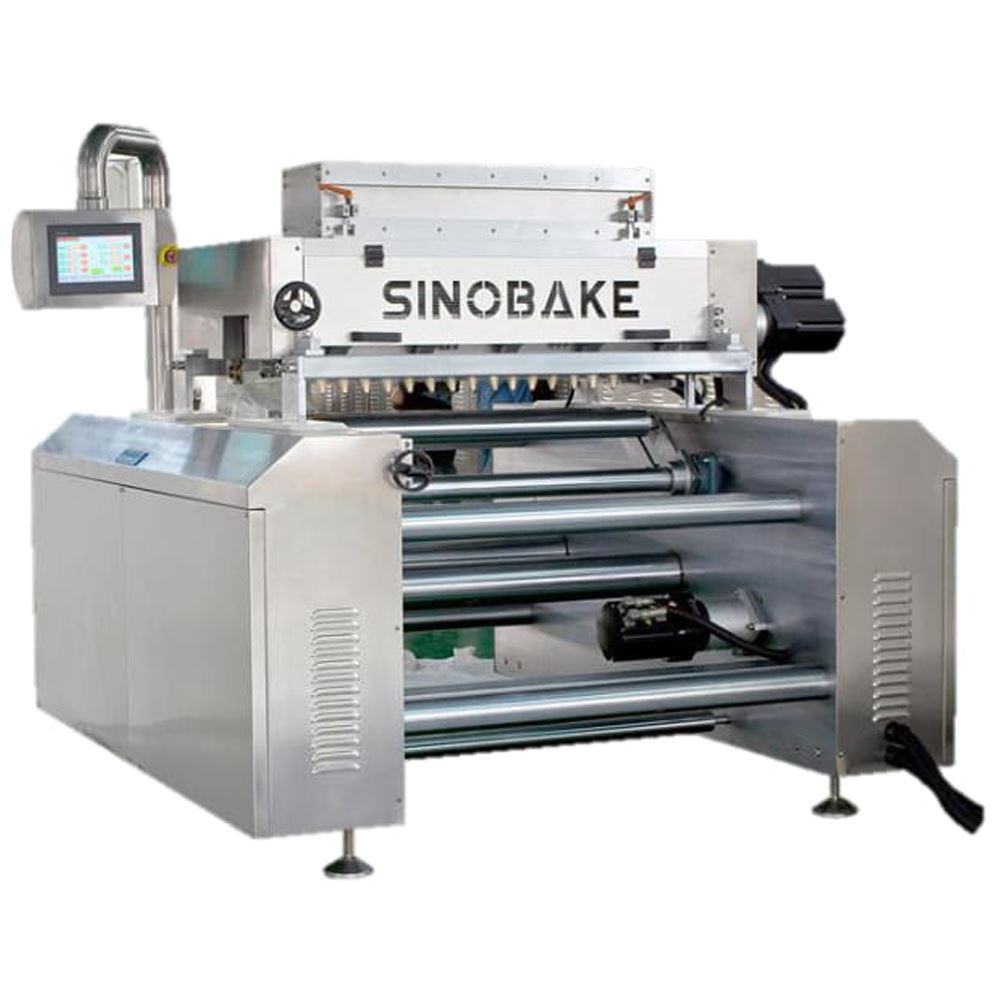 Cookies Line | Bakery/Pastry Equipment Supplier And Manufacturer Malaysia