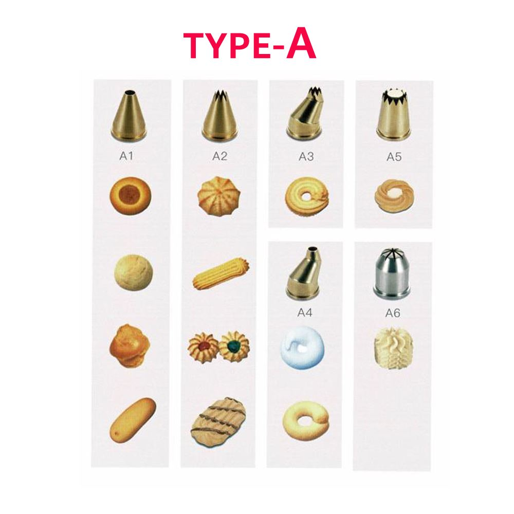 Cookies & Cake Machine / Depositor   Bakery/Pastry Equipment Supplier And Manufacturer Malaysia
