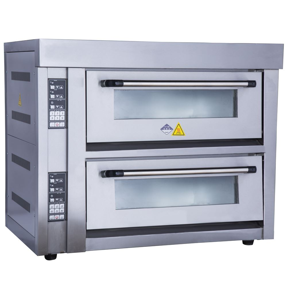 Electric Deck Oven | Bakery/Pastry Equipment Supplier And Manufacturer Malaysia