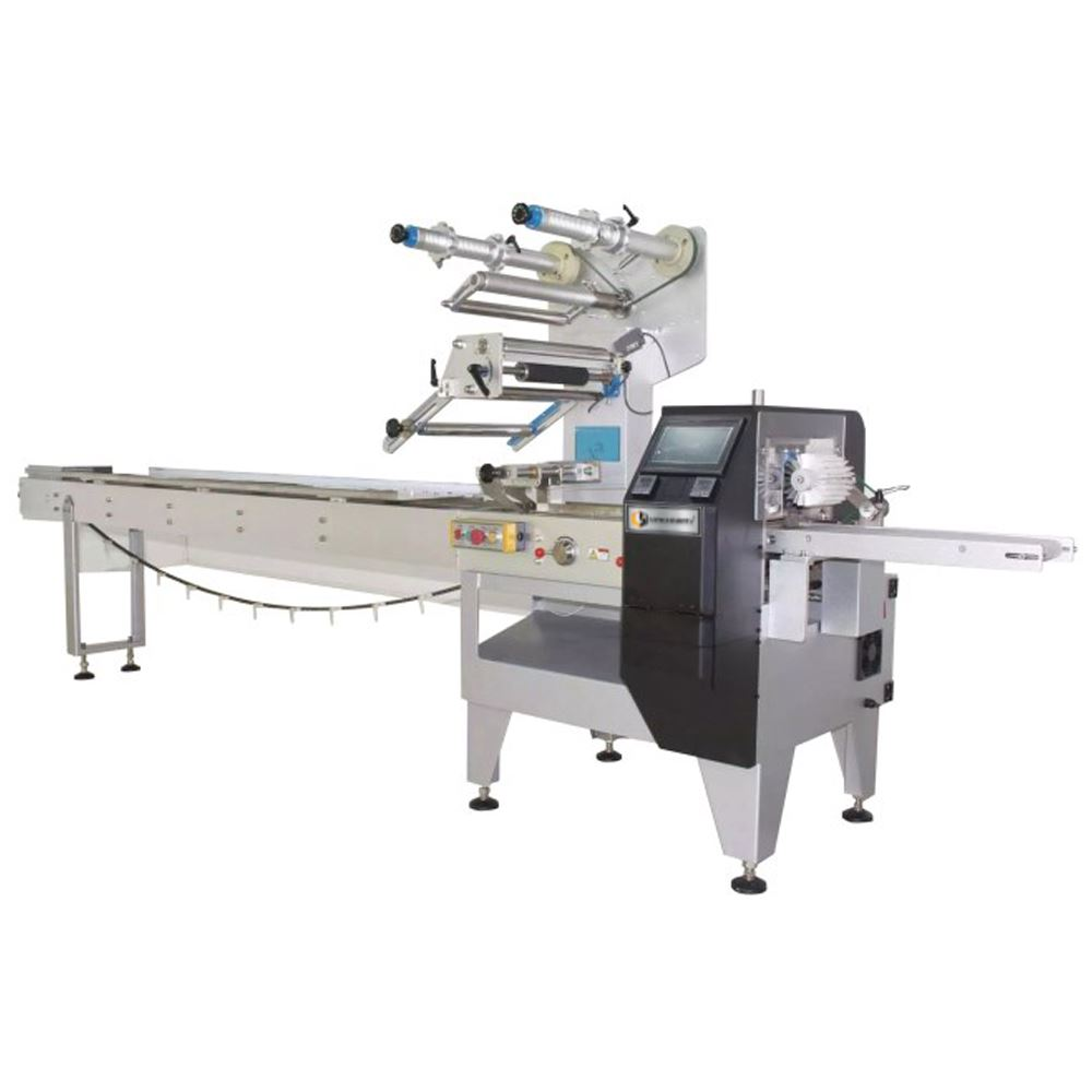 Packing Machine | Bakery/Pastry Machines Supplier And Manufacturer Malaysia