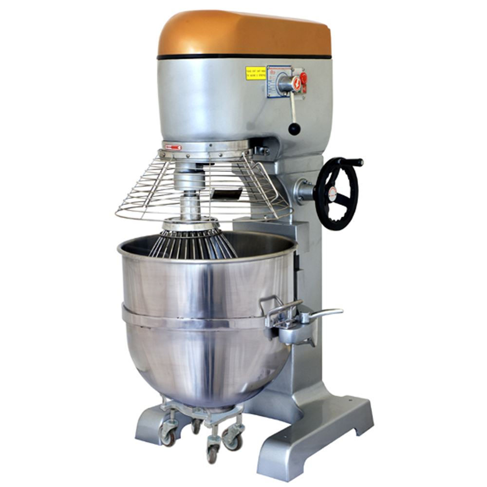 Plantary Mixer | Bakery/Pastry Equipment Supplier And Manufacturer Malaysia
