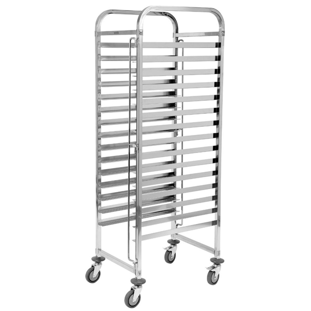 Trolley | Bakery/Pastry Equipment Supplier And Manufacturer Malaysia