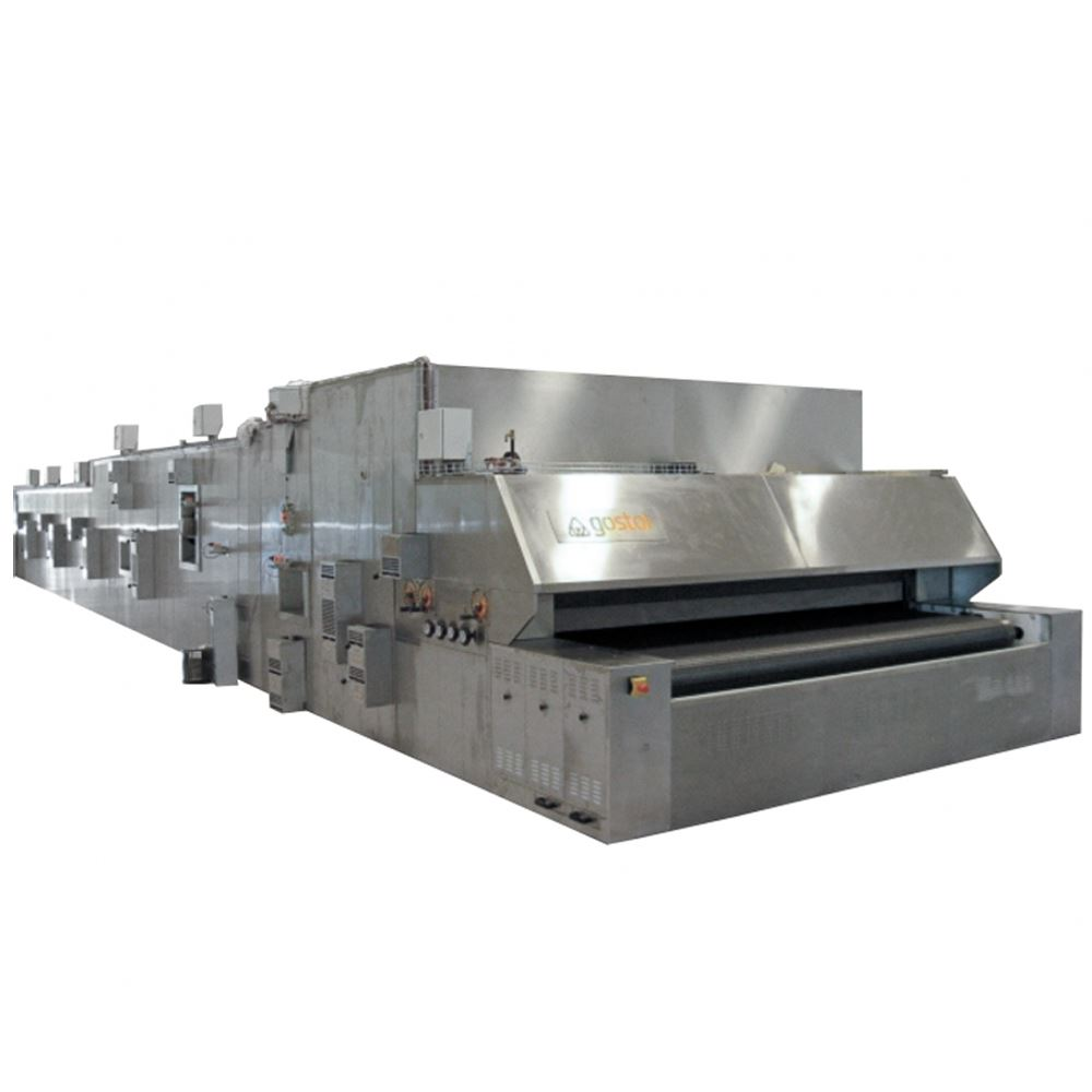 Tunnel Oven | Bakery/Pastry Equipment Supplier And Manufacturer Malaysia