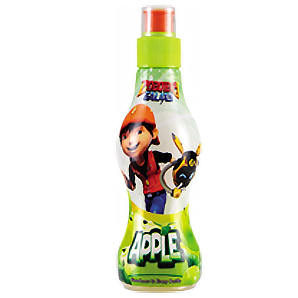 BoboiBoy Fruit Juice Apple