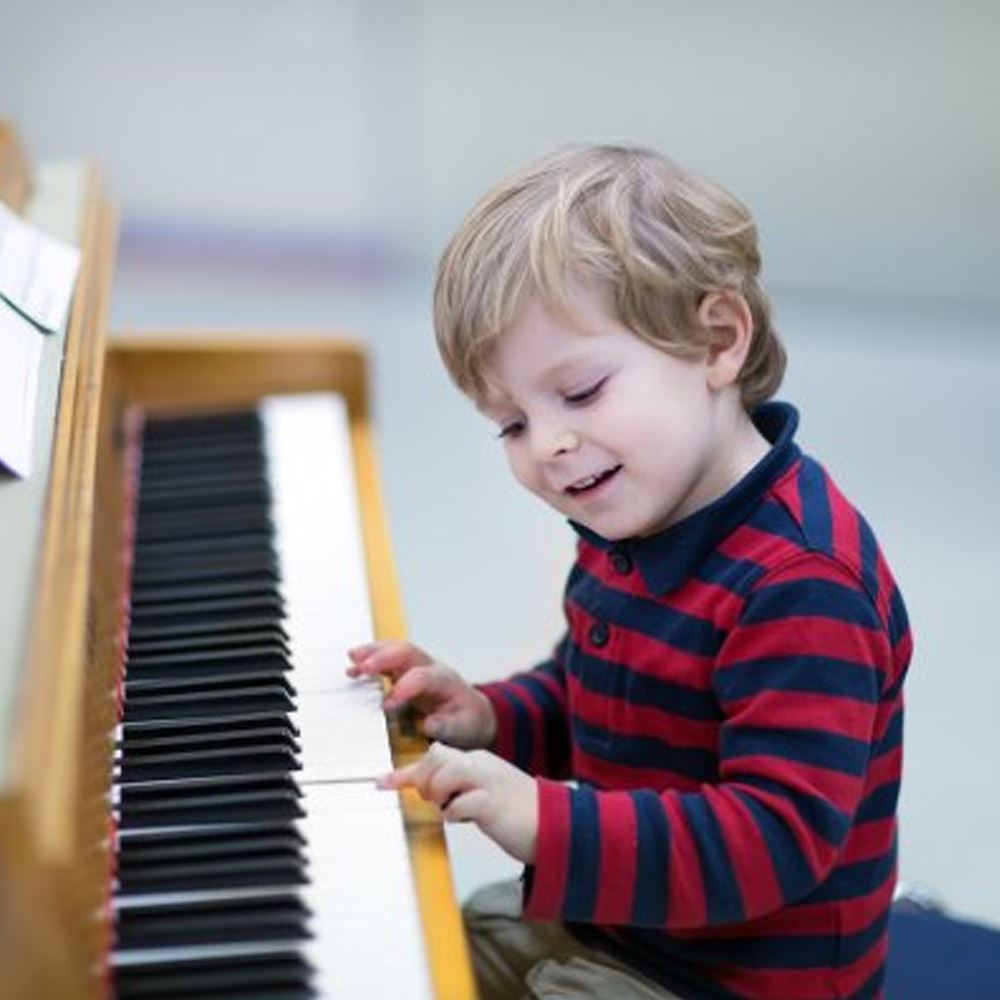PED Piano Discovery 1 ( 4 years of age and above )