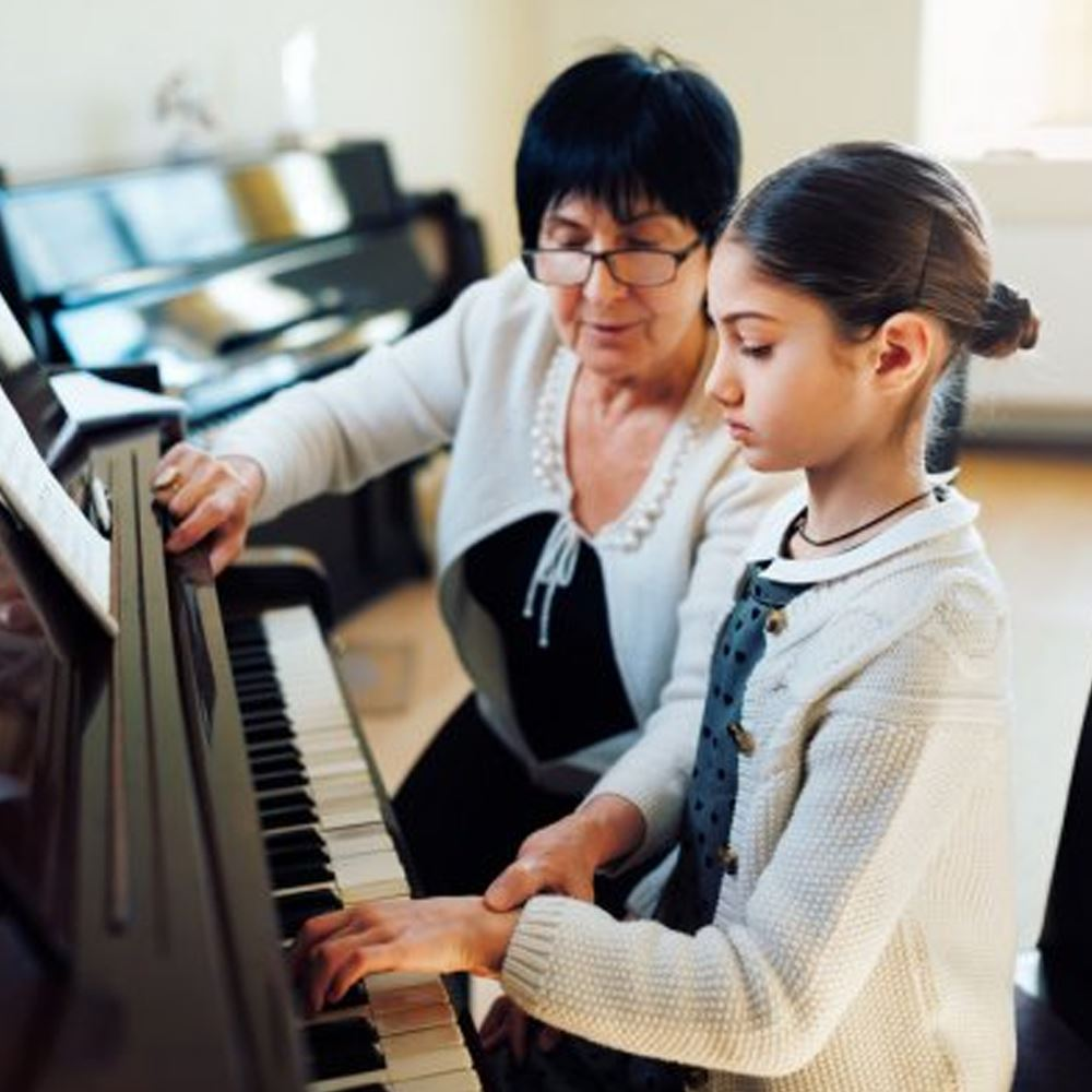 PED Piano Pedagogy 1 ( 6 years and above )