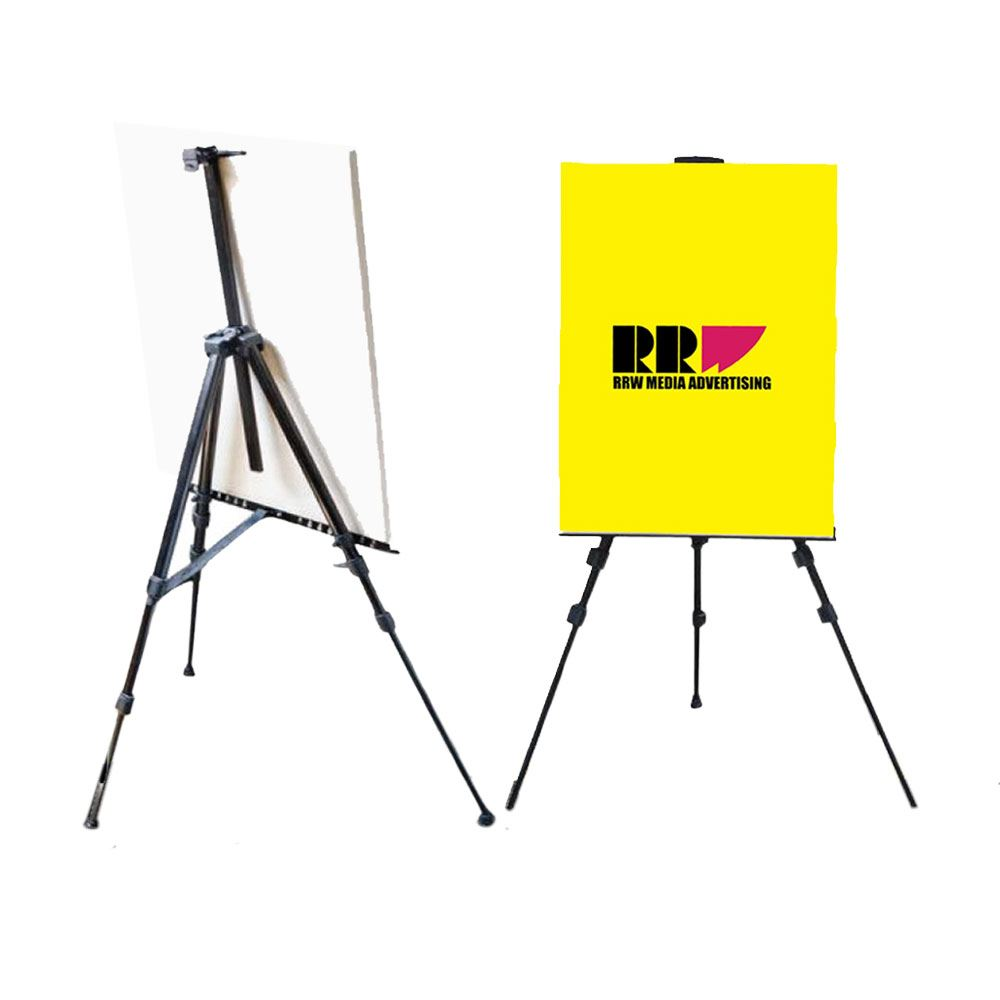 Poster Stand Services