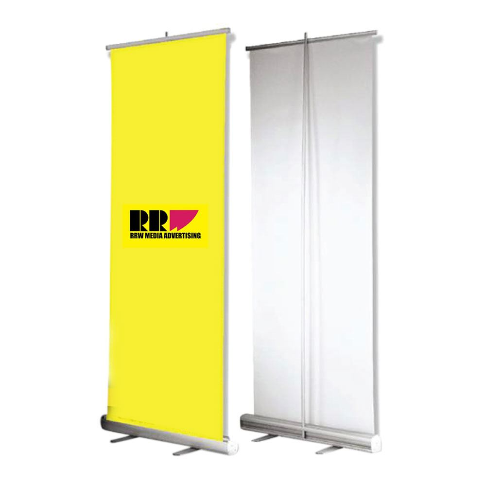 Roll Up Stand Services