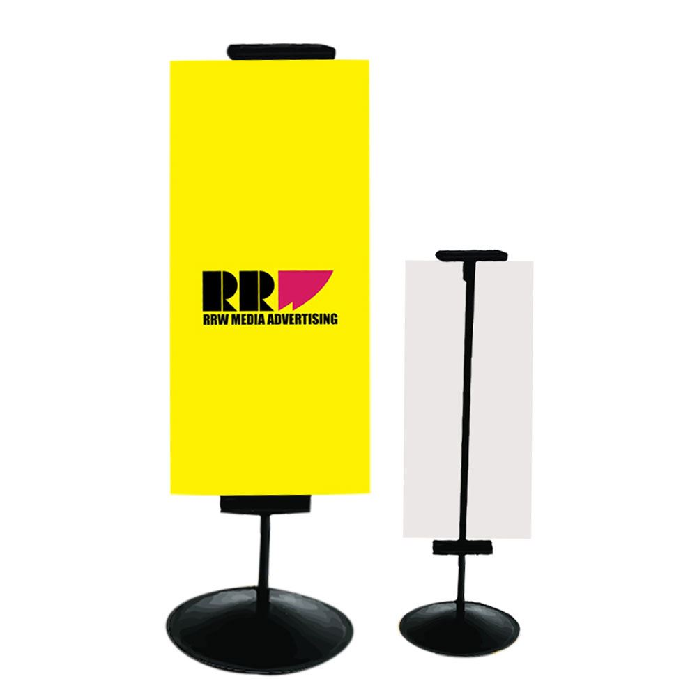 Round Base Stand Services