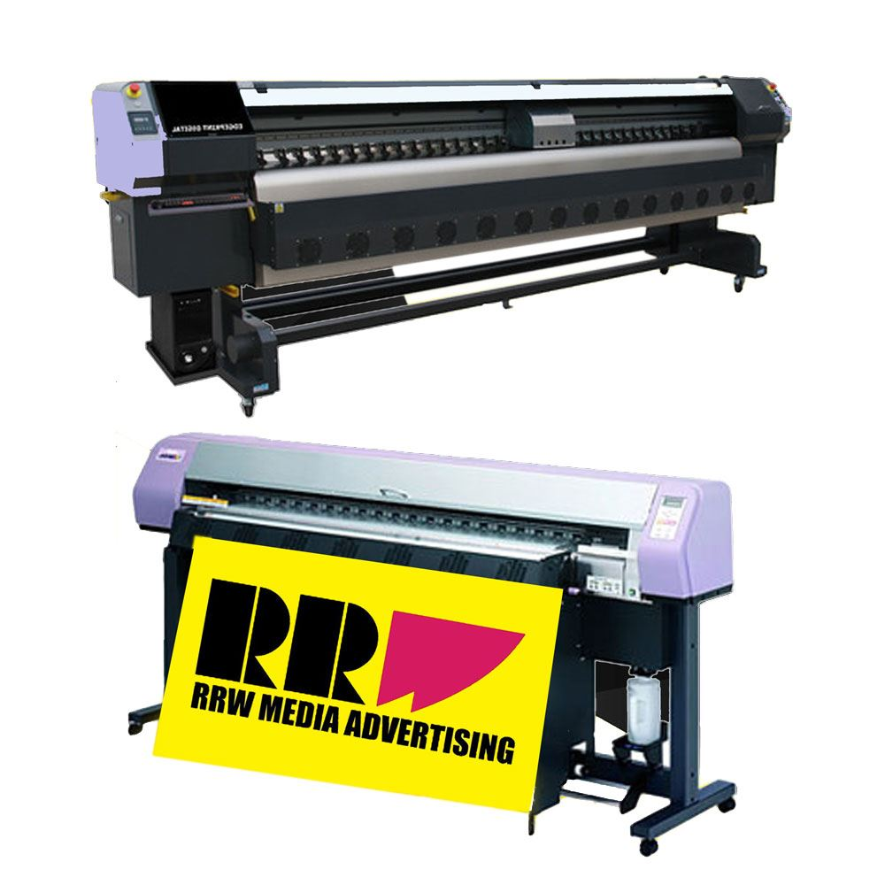 Ultra Violet Printing Services