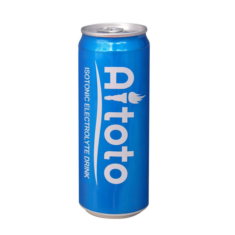Aitoto Isotonic Electrolyte Drink (Non-carbonated) 320mL