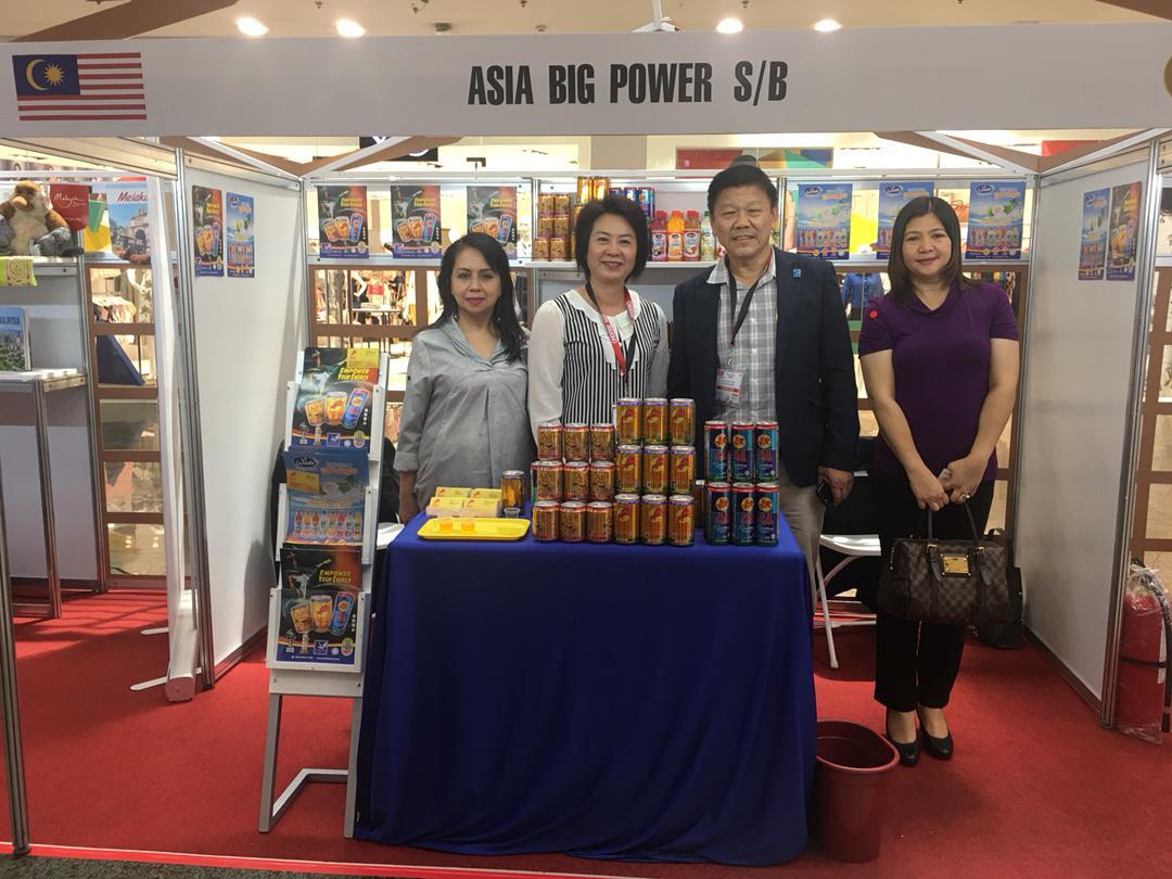 Asia Big Power Sdn Bhd